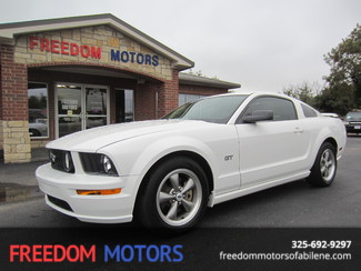 2006 Ford Mustang in Abilene Texas
