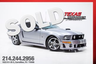 2006 Ford Mustang Roush GT Supercharged! | Carrollton, TX | Texas Hot Rides in Carrollton
