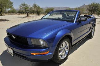 2006 Ford Mustang in Cathedral City, CA