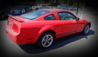 2006 Ford Mustang Deluxe Coupe Chico, CA 2