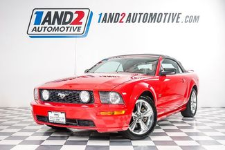 2006 Ford Mustang GT Deluxe Convertible in Dallas TX