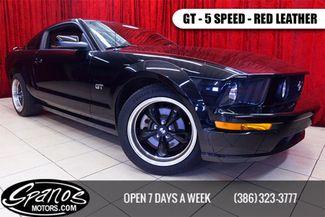 2006 Ford Mustang GT Deluxe | Daytona Beach, FL | Spanos Motors-[ 2 ]