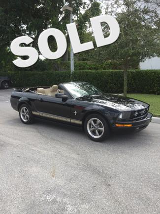 2006 Ford Mustang Premium Delray Beach, Florida