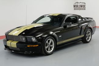 2006 Ford MUSTANG in Denver CO