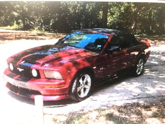 2006 Ford Mustang in Ft. Worth TX