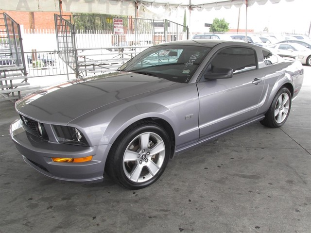2006 Ford Mustang GT Deluxe Please call or e-mail to check availability All of our vehicles are