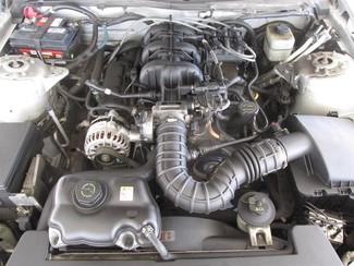 2006 Ford Mustang Standard Gardena, California 14