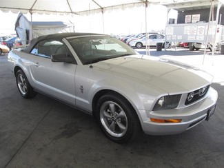 2006 Ford Mustang Standard Gardena, California 3