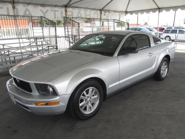 2006 Ford Mustang Standard Please call or e-mail to check availability All of our vehicles are