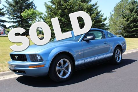 2006 Ford Mustang V6 Standard Coupe in Great Falls, MT