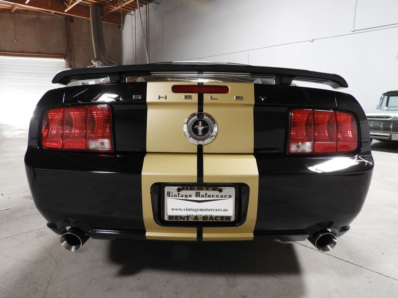 2006 Ford Mustang GT-H Shelby Hertz  in Sun Prairie, WI
