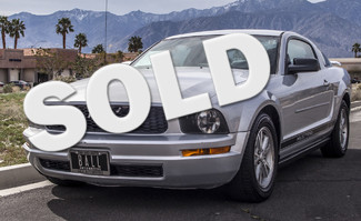2006 Ford Mustang in Coachella Valley, California