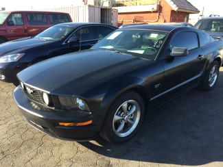 2006 Ford Mustang GT AUTOWORLD (702) 452-8488 Las Vegas, Nevada 2