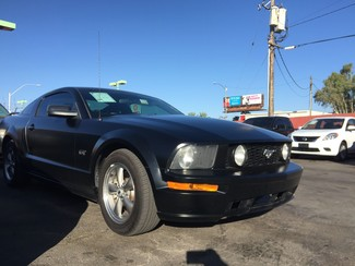 2006 Ford Mustang GT AUTOWORLD (702) 452-8488 Las Vegas, Nevada 3