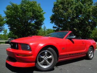 2006 Ford Mustang GT Premium Leesburg, Virginia
