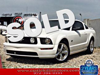 2006 Ford Mustang GT Premium | Lewisville, Texas | Castle Hills Motors in Lewisville Texas