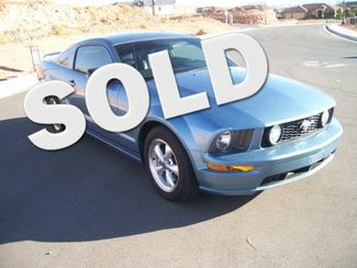 2006 Ford Mustang GT Deluxe Coupe LINDON, UT