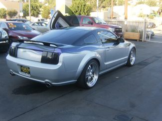 2006 Ford Mustang GT Deluxe Los Angeles, CA 8
