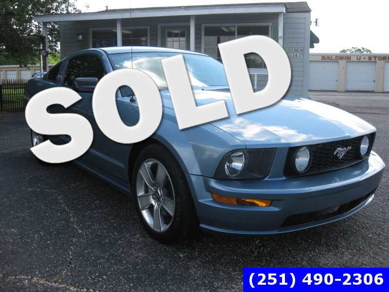 2006 Ford Mustang GT  in LOXLEY AL