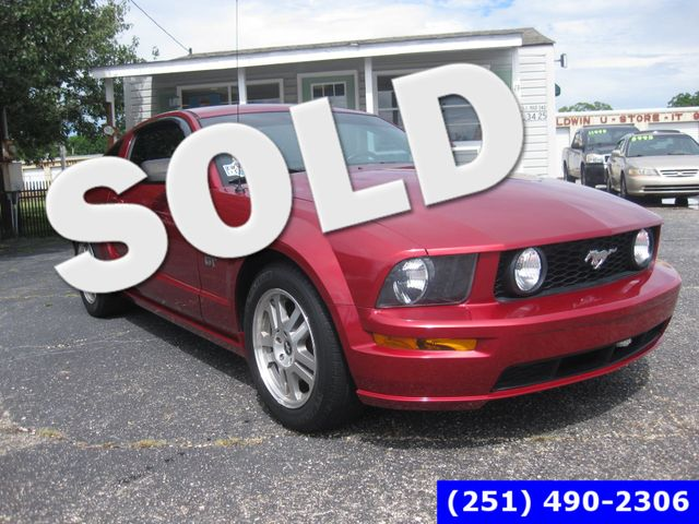 2006 Ford Mustang GT Premium   LOXLEY, AL   Downey Wallace Auto Sales in LOXLEY AL