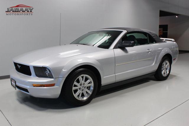 2006 Ford Mustang Premium Merrillville, Indiana 21