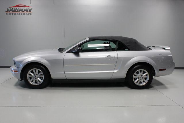 2006 Ford Mustang Premium Merrillville, Indiana 22