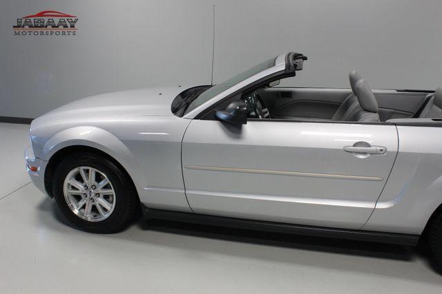 2006 Ford Mustang Premium Merrillville, Indiana 28