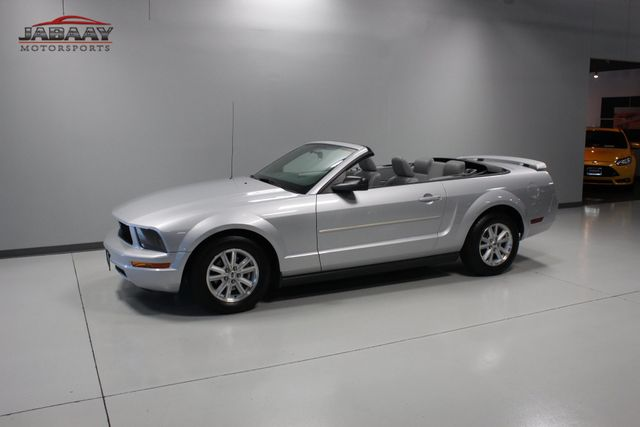 2006 Ford Mustang Premium Merrillville, Indiana 30