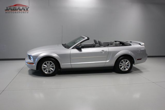 2006 Ford Mustang Premium Merrillville, Indiana 31