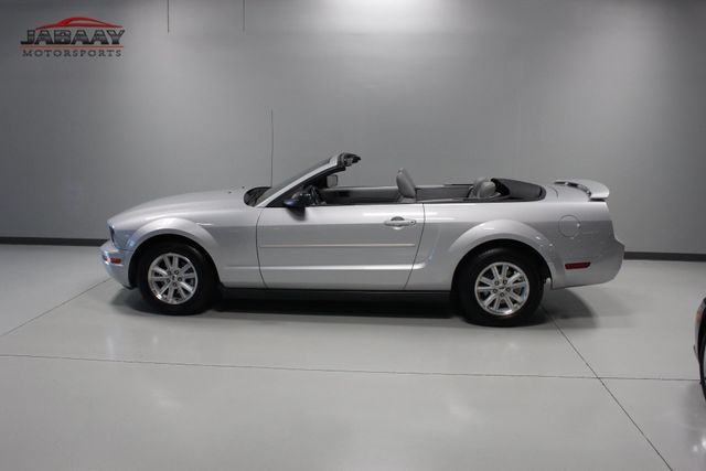 2006 Ford Mustang Premium Merrillville, Indiana 32