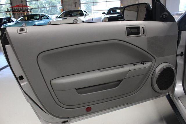 2006 Ford Mustang Premium Merrillville, Indiana 19