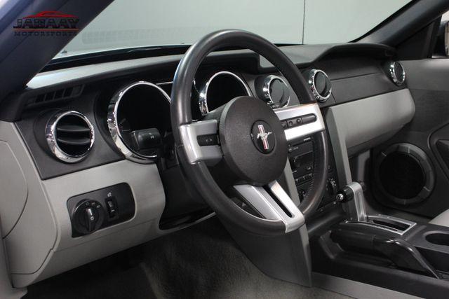 2006 Ford Mustang Premium Merrillville, Indiana 9