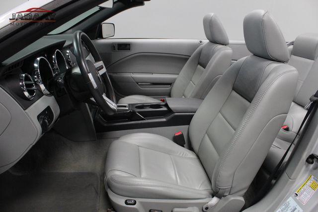 2006 Ford Mustang Premium Merrillville, Indiana 10
