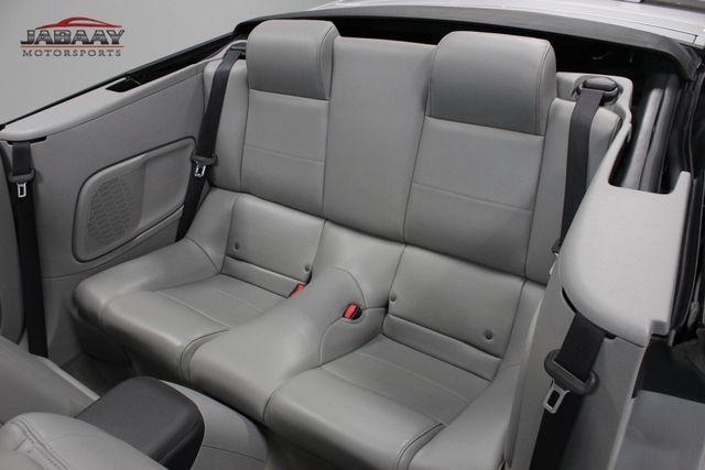 2006 Ford Mustang Premium Merrillville, Indiana 12