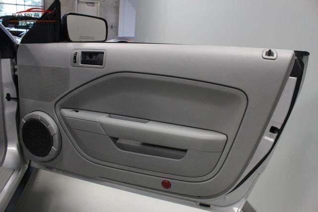 2006 Ford Mustang Premium Merrillville, Indiana 20