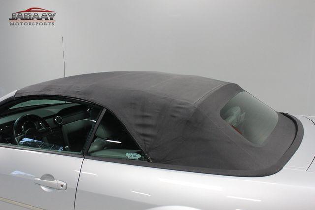 2006 Ford Mustang Premium Merrillville, Indiana 24
