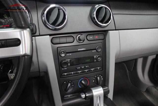 2006 Ford Mustang Premium Merrillville, Indiana 16
