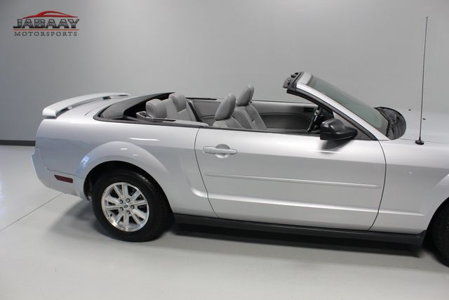 2006 Ford Mustang Premium Merrillville, Indiana 34