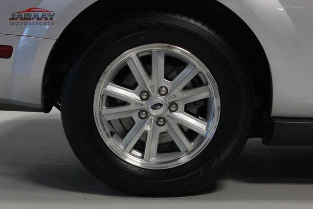 2006 Ford Mustang Premium Merrillville, Indiana 42