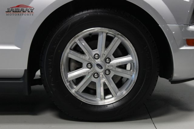2006 Ford Mustang Premium Merrillville, Indiana 43