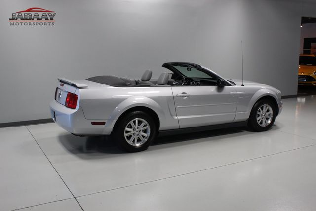 2006 Ford Mustang Premium Merrillville, Indiana 36