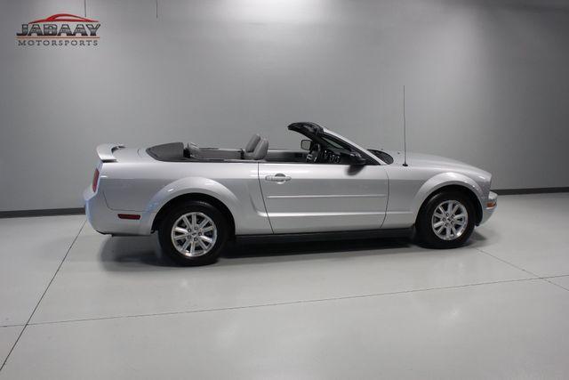 2006 Ford Mustang Premium Merrillville, Indiana 37