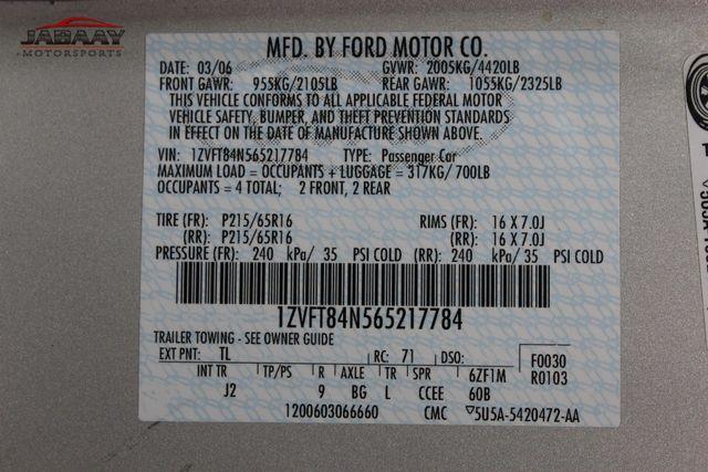2006 Ford Mustang Premium Merrillville, Indiana 44