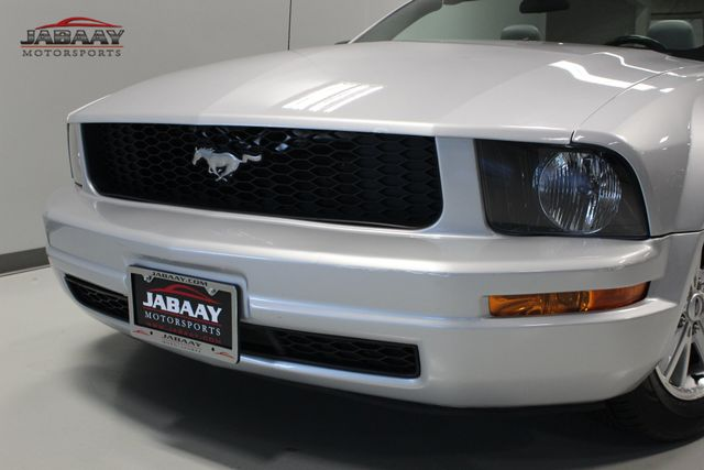 2006 Ford Mustang Premium Merrillville, Indiana 26