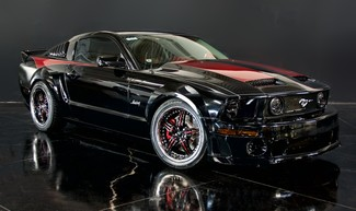 2006 Ford Mustang GT DELUXE ROUSH SUPERCHARGED | Milpitas, California | NBS Auto Showroom-[ 2 ]