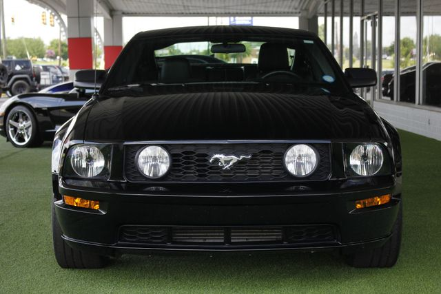 2006 Ford Mustang GT Premium - SPORT APPEARANCE PKG Mooresville , NC 17