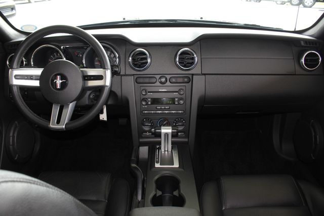 2006 Ford Mustang GT Premium - SPORT APPEARANCE PKG Mooresville , NC 28