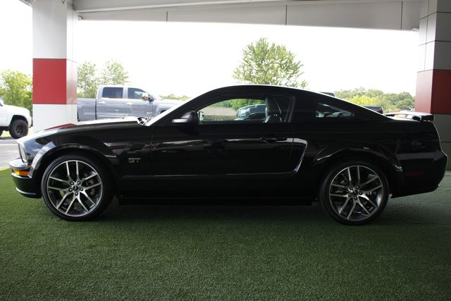 2006 Ford Mustang GT Premium - SPORT APPEARANCE PKG Mooresville , NC 16