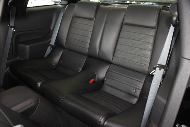 2006 Ford Mustang GT Premium - SPORT APPEARANCE PKG Mooresville , NC 11