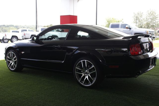 2006 Ford Mustang GT Premium - SPORT APPEARANCE PKG Mooresville , NC 25